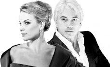 Elīna Garanča un Dmitrijs Hvorostovskis šovasar koncertēs Latvijā