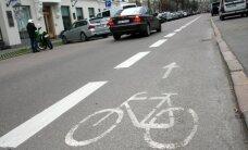 Trīs mēnešos par braukšanu reibumā sodīti gandrīz 600 velosipēdistu