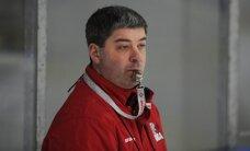 Tambijevs kļuvis par MHL komandas Sanktpēterburgas 'Dinamo' galveno treneri