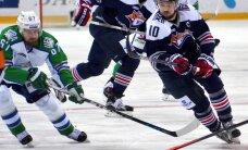 Magņitogorskas 'Metallurg' izcīna vēl vienu uzvaru KHL Austrumu konferences finālā