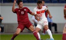 Turcijas futbola izlases galvenais treneris Terims: Latvijas uzvara pirms 11 gadiem bija sakritība