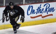 Malkins un Krosbijs atsauc līdzdalību NHL Visu Zvaigžņu spēlē