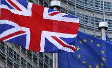 Названы самые уязвимые к Brexit страны