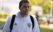 ВИДЕО: Футболист сборной России Дзюба заговорил по-китайски