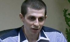 Izraēlas karavīrs Šalits atbrīvots pēc pieciem gadiem palestīniešu gūstā