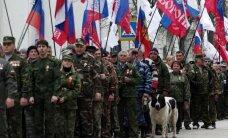 Член совета Венето: резолюция о Крыме в составе России не имеет никакой ценности