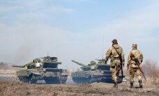 Austrumukrainā galvā ievainotais daugavpilietis esot dalījis humāno palīdzību