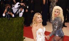 Бал института костюма: леди Гага без юбки, Мадонна с вырезами на груди и другие катастрофы стиля