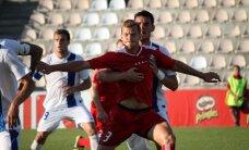 Latvijas izlases aizsargs Rode pārceļas uz vienu no Čehijas līgas līdervienībām