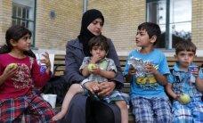 Latvijai paredzētos bēgļus varētu uzņemt audžuģimenēs