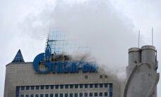 'Latvenergo' nepastarpināti iegādājies gāzi no 'Gazprom'