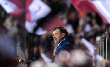 Znaroks kļuvis par KHL čempiones SKA treneru padomdevēju, tomēr oficiāli komandai nav pievienojies