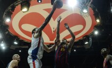 'Barcelona' basketbolisti pieveic CSKA ULEB Eirolīgas spēlē par trešo vietu