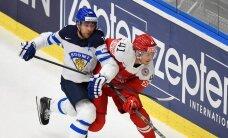 Diviem Dānijas izlases hokejistiem piespriestas diskvalifikācijas