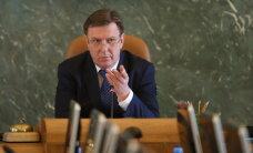 Кучинскис сомневается, что здравоохранение Латвии быстро и качественно улучшится