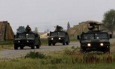 NATO Centrāleiropas valstis sūtīs karavīrus uz Baltiju