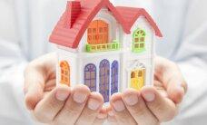 Kampaņā vāks līdzekļus mājas atjaunošanai piecu bērnu ģimenei