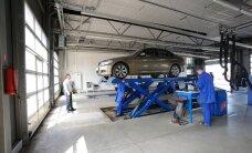 Plāno celt automobiļu tehniskās apskates cenas