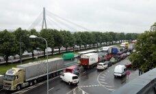 Kādas sekas rodas, uzņēmumu autoparku pārstāvjiem neievērojot likumus ceļu satiksmē