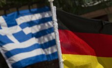 Vācijas parlaments trešdien balsos par jauno Grieķijas tautsaimniecības glābšanas programmu