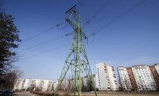 Bloomberg: страны Балтии обретают энергонезависимость через 25 лет после выхода из СССР