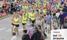Ventspils maratons (Video tiešraide noslēgusies)