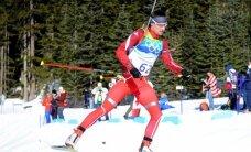 Olimpietis Kristaps Lībietis mācīs distanču slēpošanu Mežaparkā