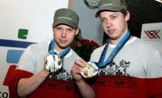 Dombrovskis sola Vankūveras olimpiešiem prēmijas pilnā apjomā
