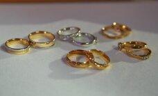 Saeima neatbalsta iespēju laulību reģistrēt pie notāra
