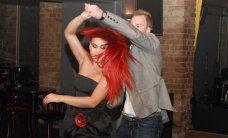 Foto: TV3 dziesmu šova nakts ballīte