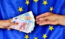 Loterijā 'Eurojackpot' līdz šim lielākais laimests Latvijā - 40 364 eiro