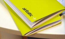 У СЗК и VL-ТБ/ДННЛ еще много вопросов по инвестиционному плану airBaltic