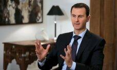 Асад: Запад нечестен и на него нельзя положиться
