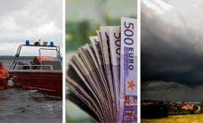 20 июня. Трагедия в Карелии, крупнейшие налоговые должники, поломка метеорадара