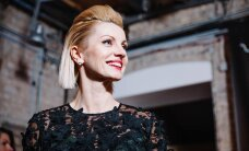 Dita Danosa: valsts un arī modes industrijas attīstību pārtrauca padomju laiki