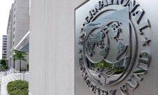 МВФ: теневая экономика в Латвии является важной проблемой