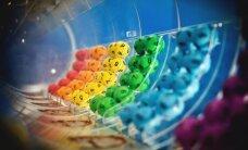 Ziemassvētku laikā loterijās brangi laimesti - 150 000 eiro un 'Audi Q5'