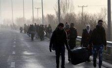 ES pērn piešķīrusi patvērumu 330 tūkstošiem cilvēku