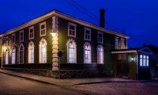 Foto: Par vairāk nekā 700 tūkstošiem eiro atjaunota Rēzeknes Zaļā sinagoga