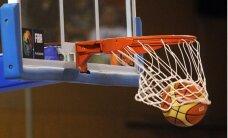 Latvijas U-20 basketbolistēm garantēta atgriešanās Eiropas čempionāta A divīzijā
