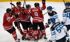Video: Makdeivida skaistais 'gols' sekmē Kanādas otro titulu pēc kārtas