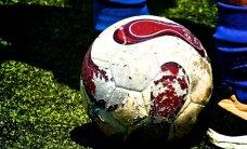 'Jelgavas' futbolisti virslīgas mačā nospēlē neizšķirti ar čempioniem Daugavpils 'Daugava'