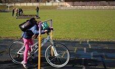 Rīgā uz sacensībām pulcēsies jaunie velosipēdisti