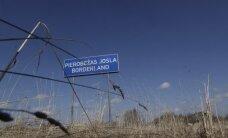 На границе задержаны 10 нелегалов из Вьетнама и их проводник из России