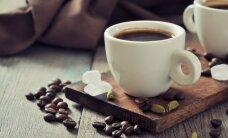 ВОЗ признала горячие чай и кофе источником рака