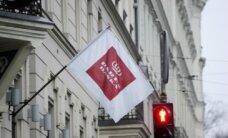 Ziņojums: labo 'Parex' aktīvu pārnešana uz jaunu banku būs sarežģīta un valstij var draudēt ar ilgstošu tiesvedību