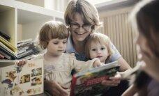 5 iemesli, kādēļ latviešu ģimenes izvēlas bērnudārzu, kurā runā svešvalodā
