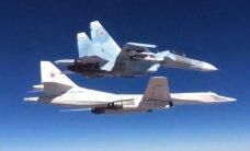 Глава ВВС США: нас беспокоит возрождающаяся Россия