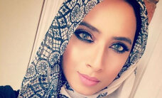Musulmaņu blogere lauž mītus par hidžābu modi