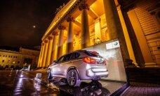 Aptaujājot miljonu Krievijas iedzīvotāju, par mīļāko auto marku atzīts BMW